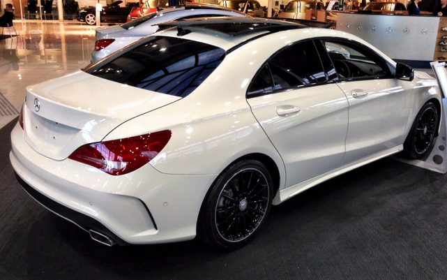 Cla Night Package