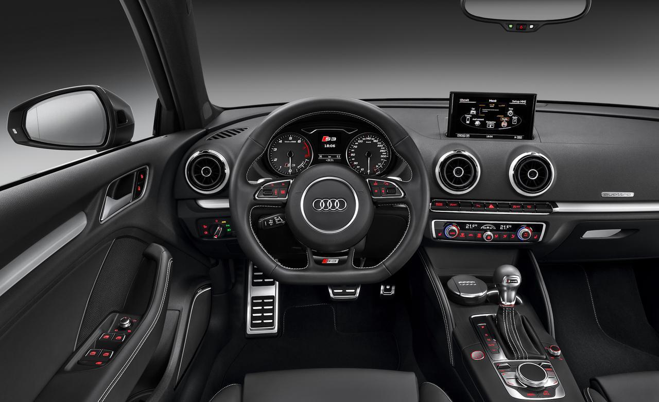 Audi A3  Page 8