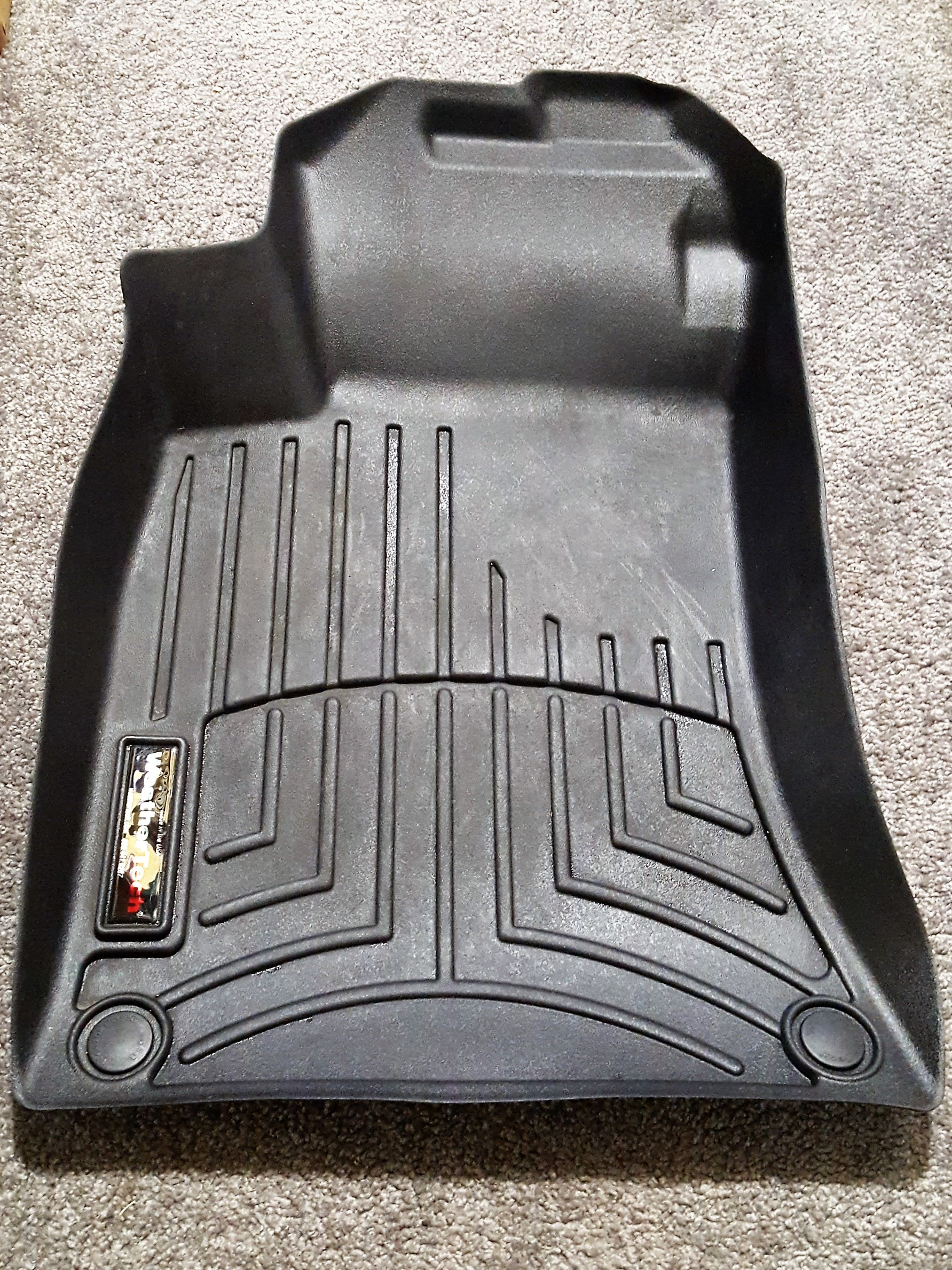img floor page u guard forum or appearance ram diesel liners weathertech