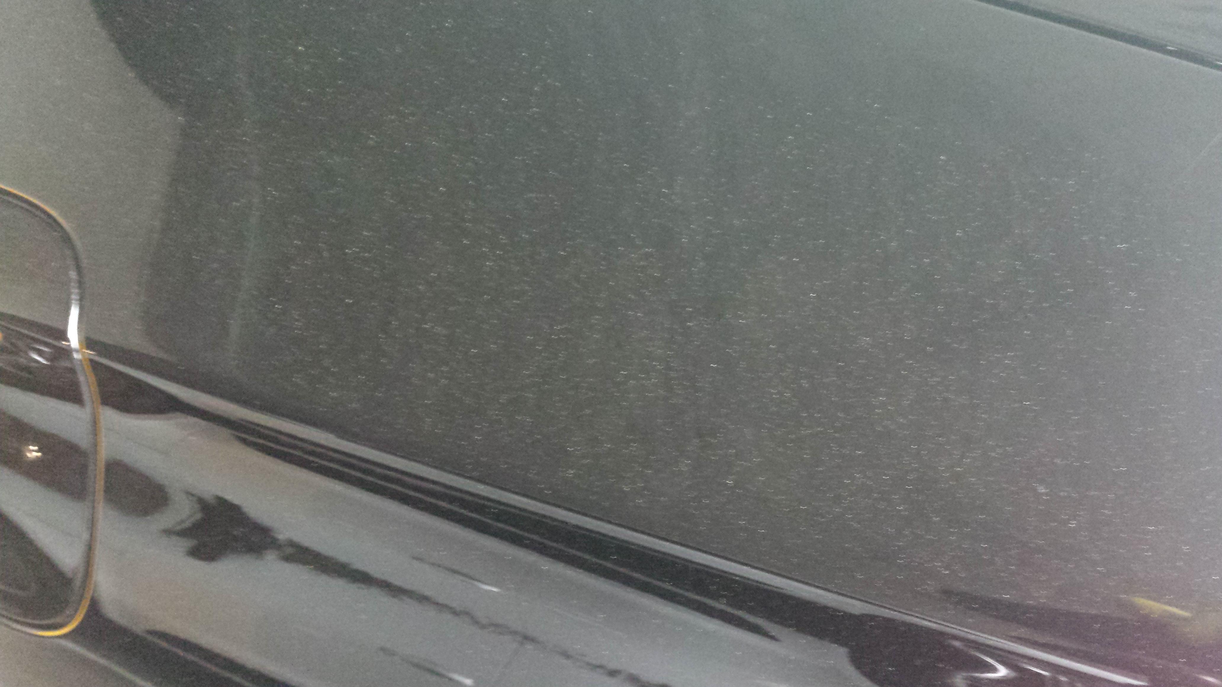 Butter Wet Wax Remove Spray Paint