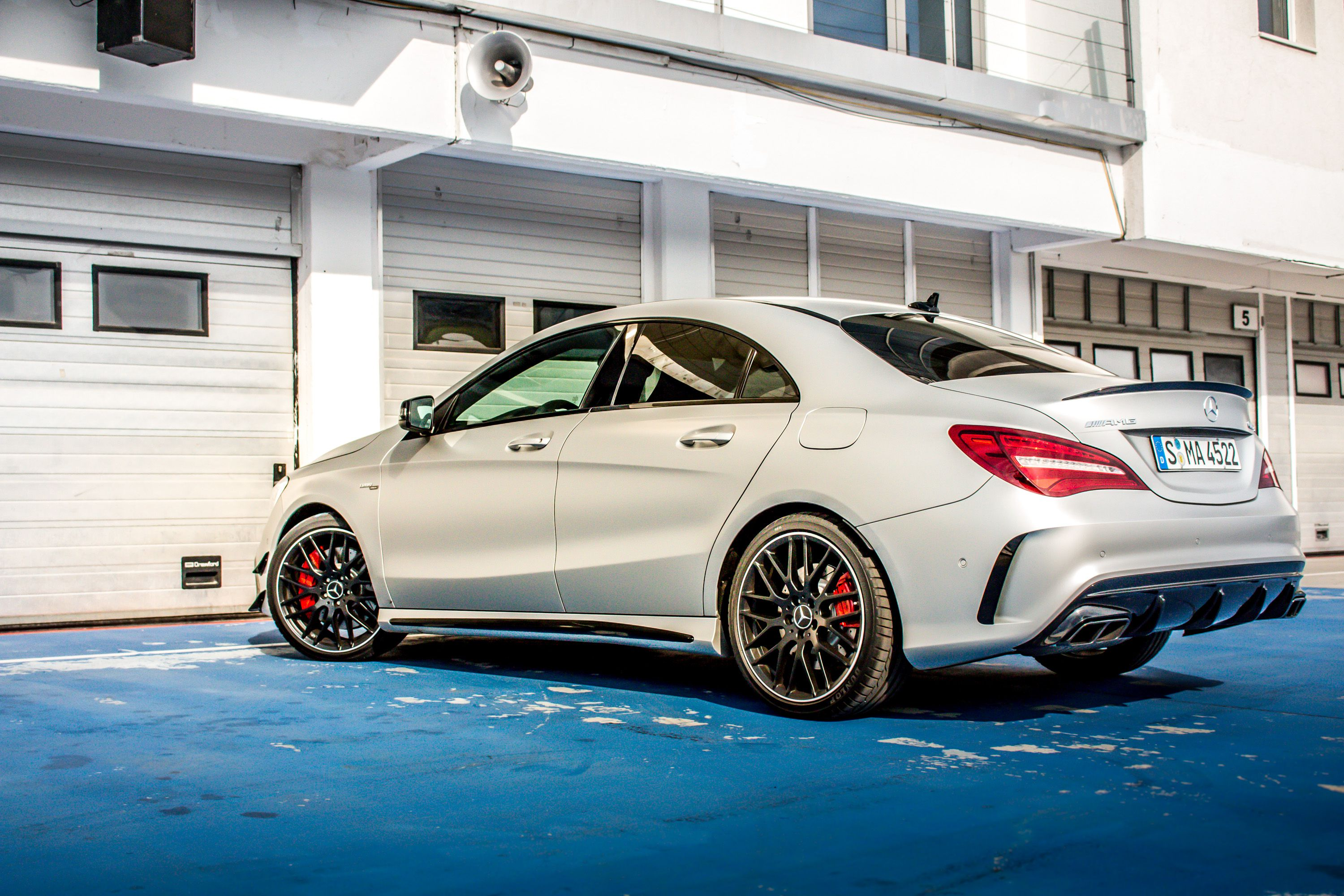 2017 mercedes benz cla release date price and specs. Black Bedroom Furniture Sets. Home Design Ideas