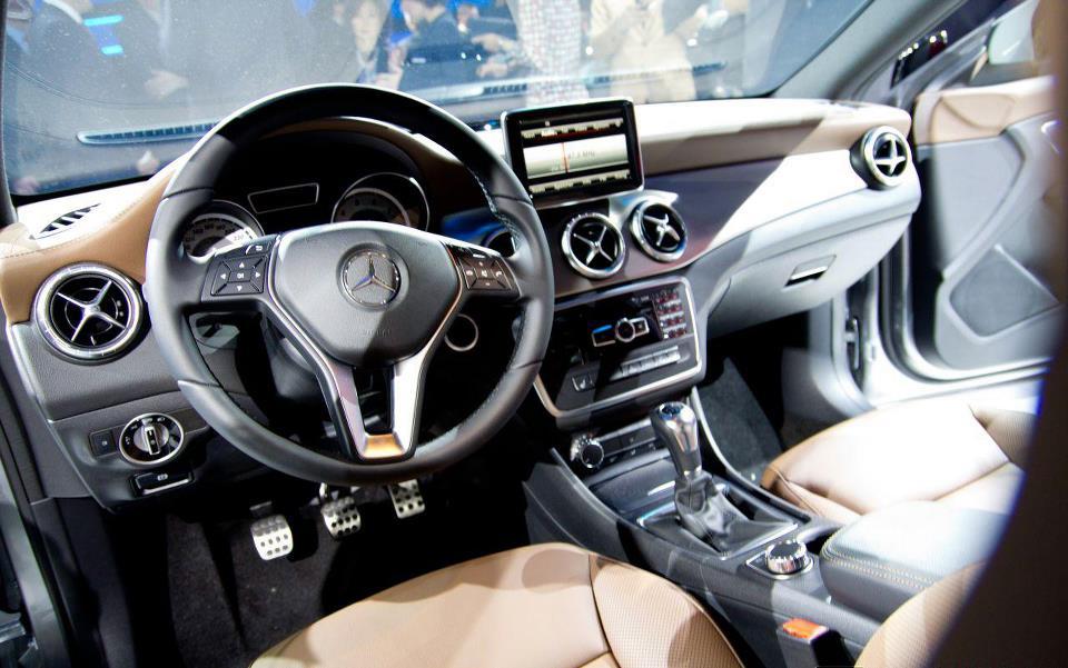 mercedes benz cla 250 manual transmission