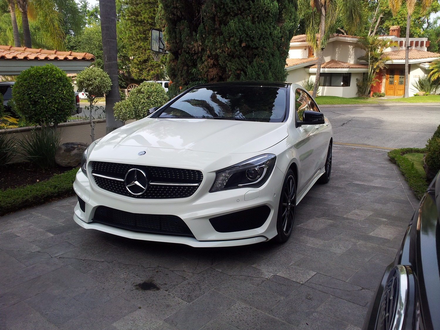 My White Cla 250 Edition 1 Quot Upgrades Quot