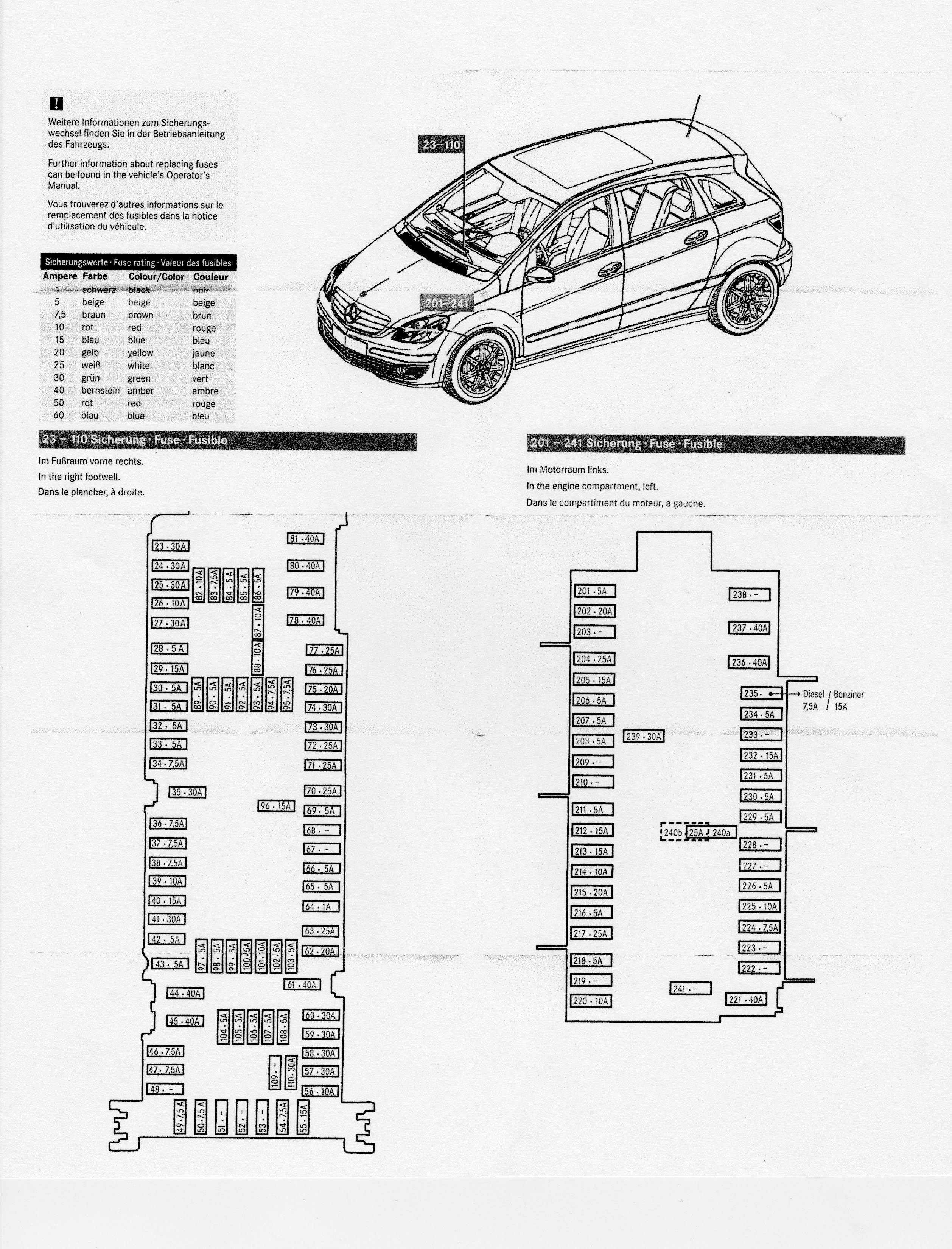 mercedes cla fuse box diagram free download  u2022 oasis
