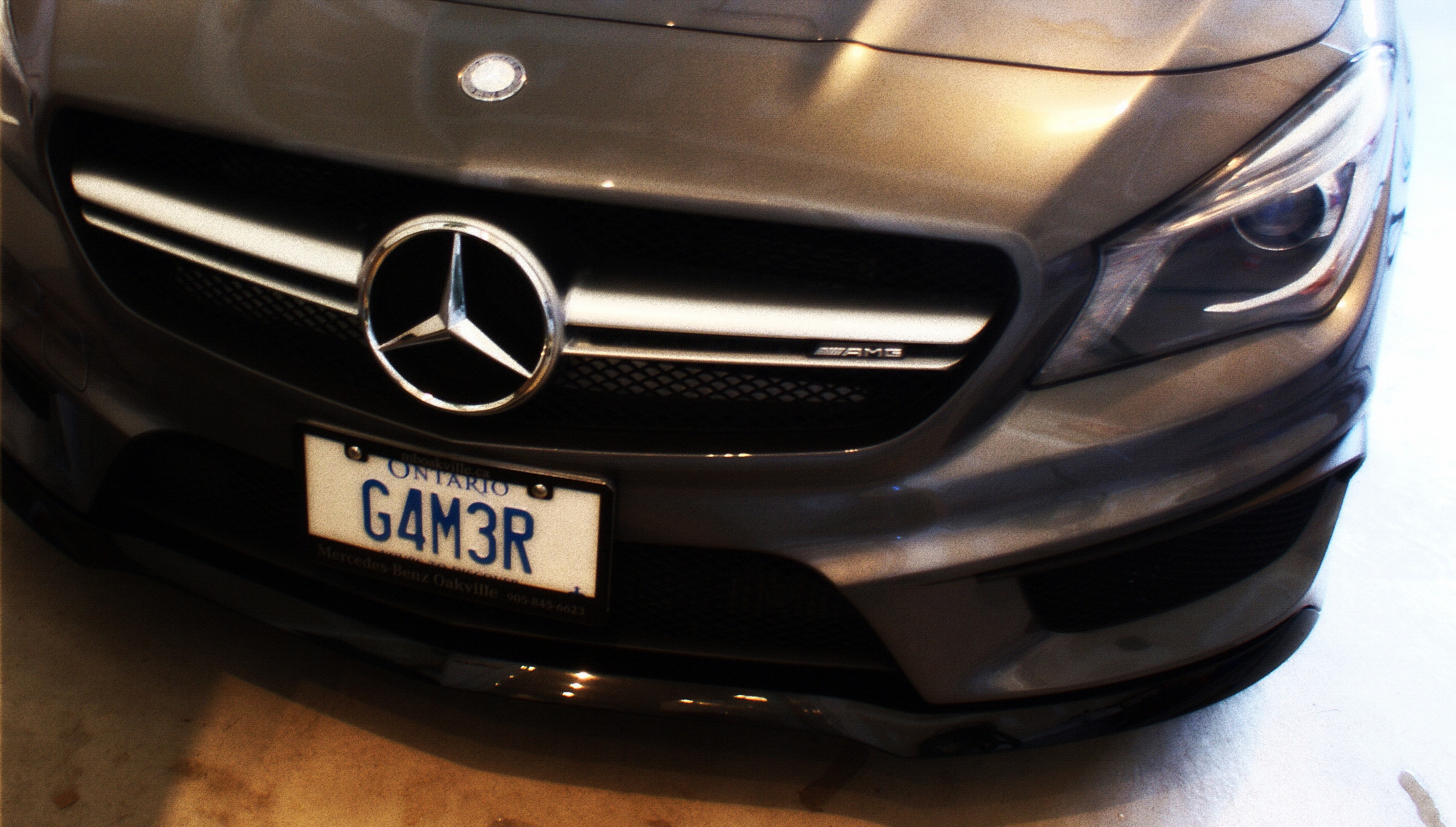Awesome License Plate Ideas For Your New Cla Page 3
