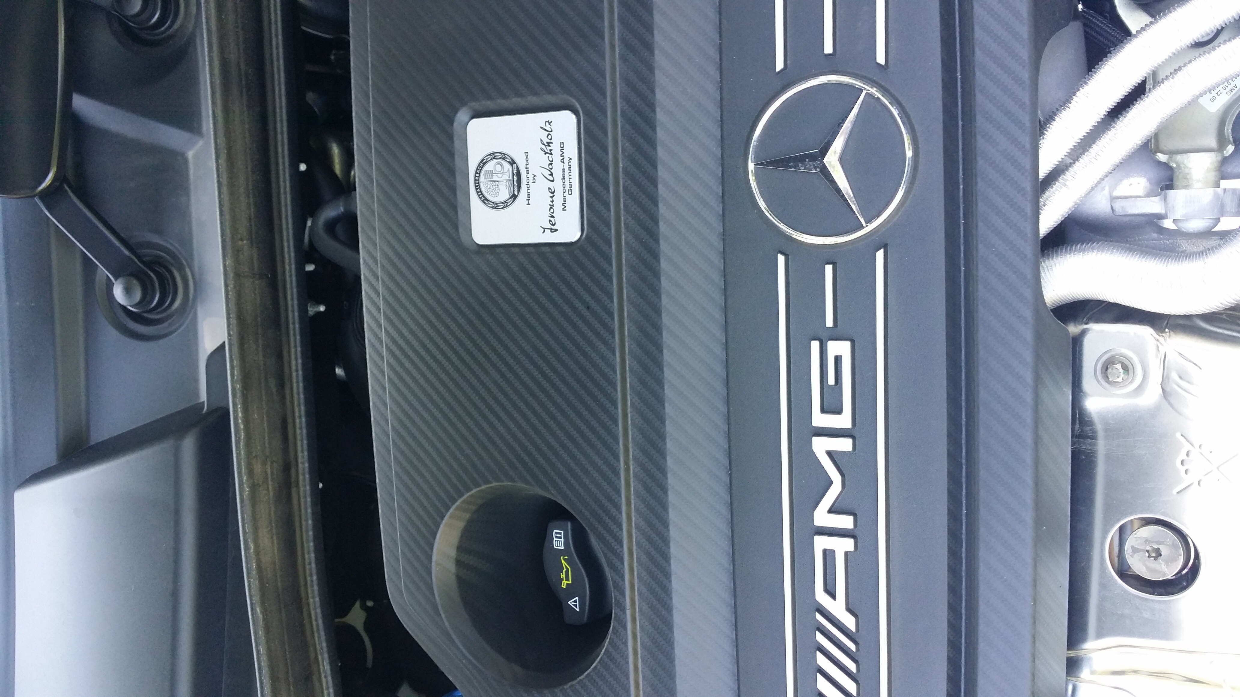 Mercedes Cla  Gas Tank Size