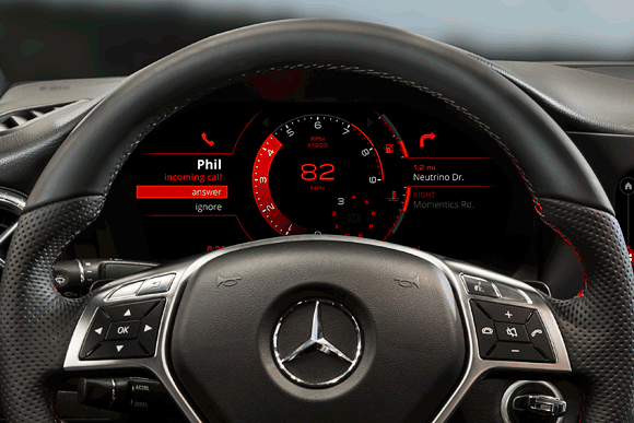 HK Stereo - how do we improve what we already have?   Mercedes CLA Forum