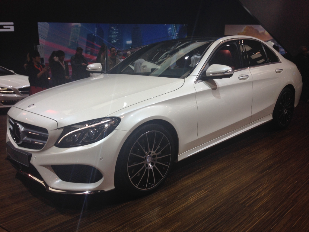 Image gallery 2015 cla amg for 2015 mercedes benz cla class cla 45 amg