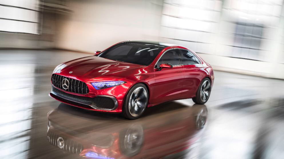 Anyone Seen This 2019 Cla Yet