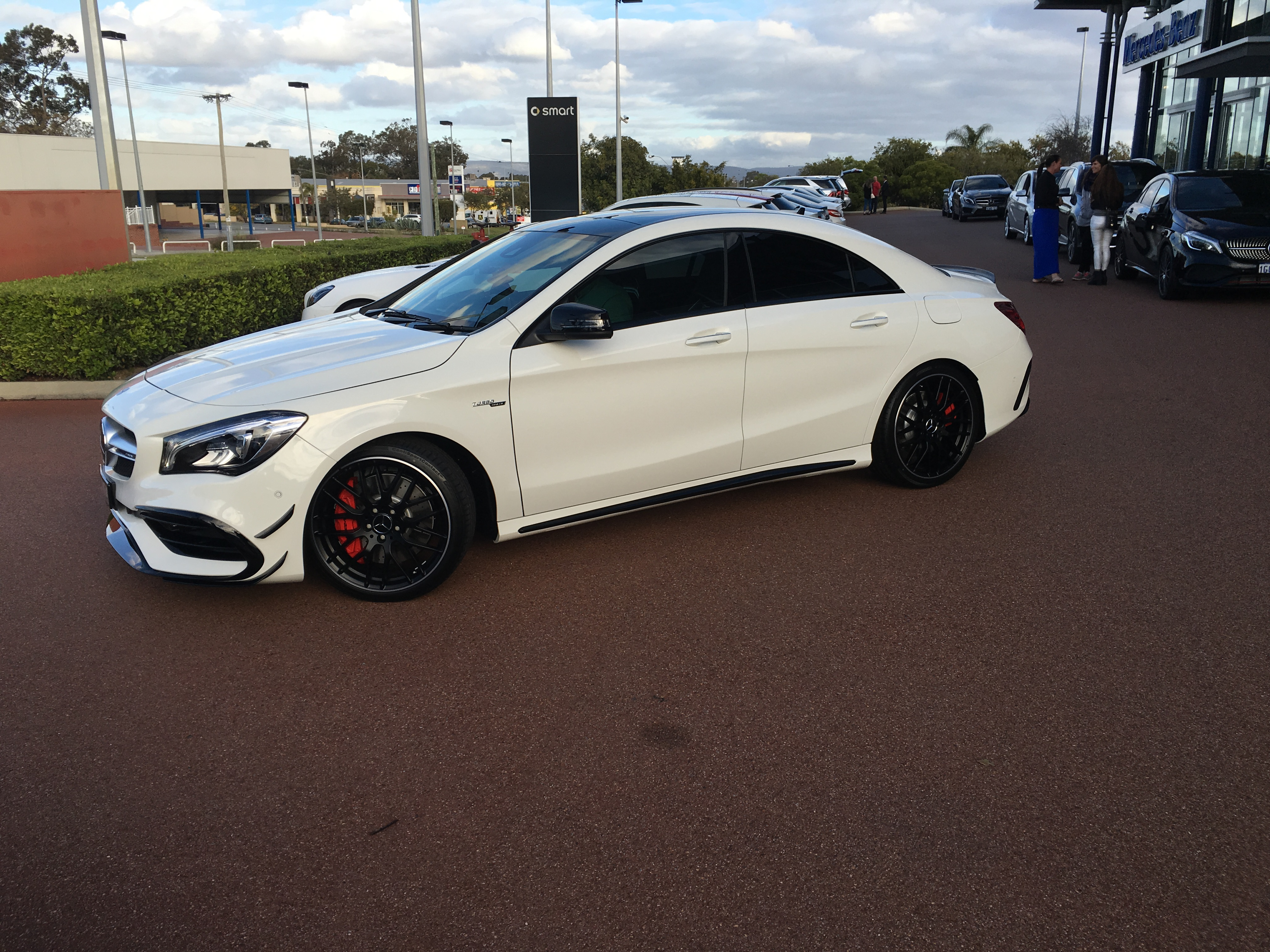 Factory Ordered 2017 Cla45 Amg Page 6 HD Wallpapers Download free images and photos [musssic.tk]