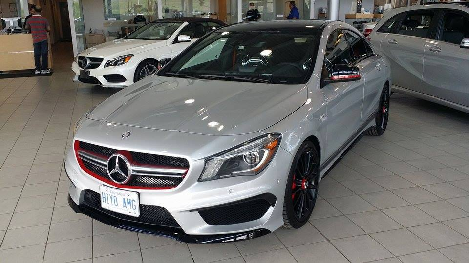 cla45 amg edition 1 - owners thread - page 52