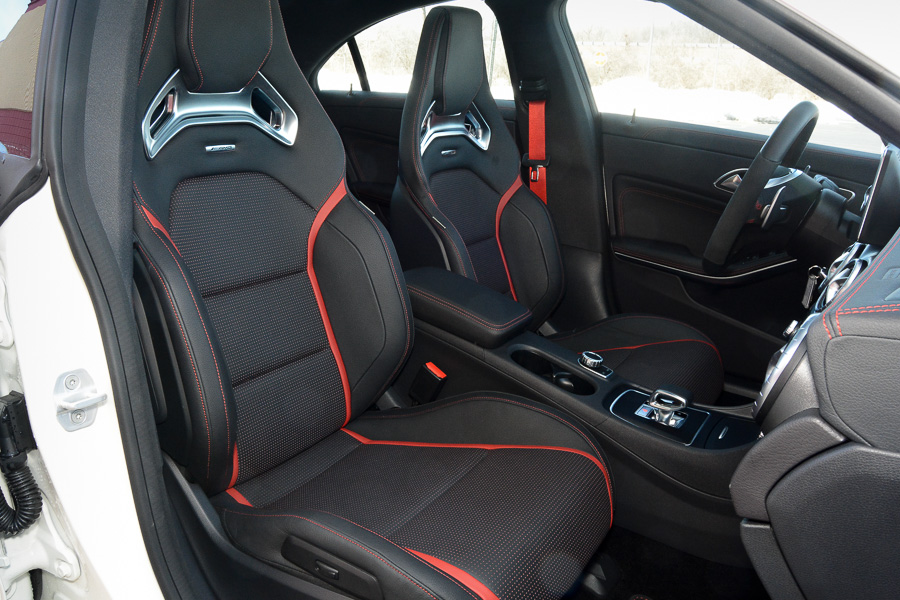 Seat Cover For White Car