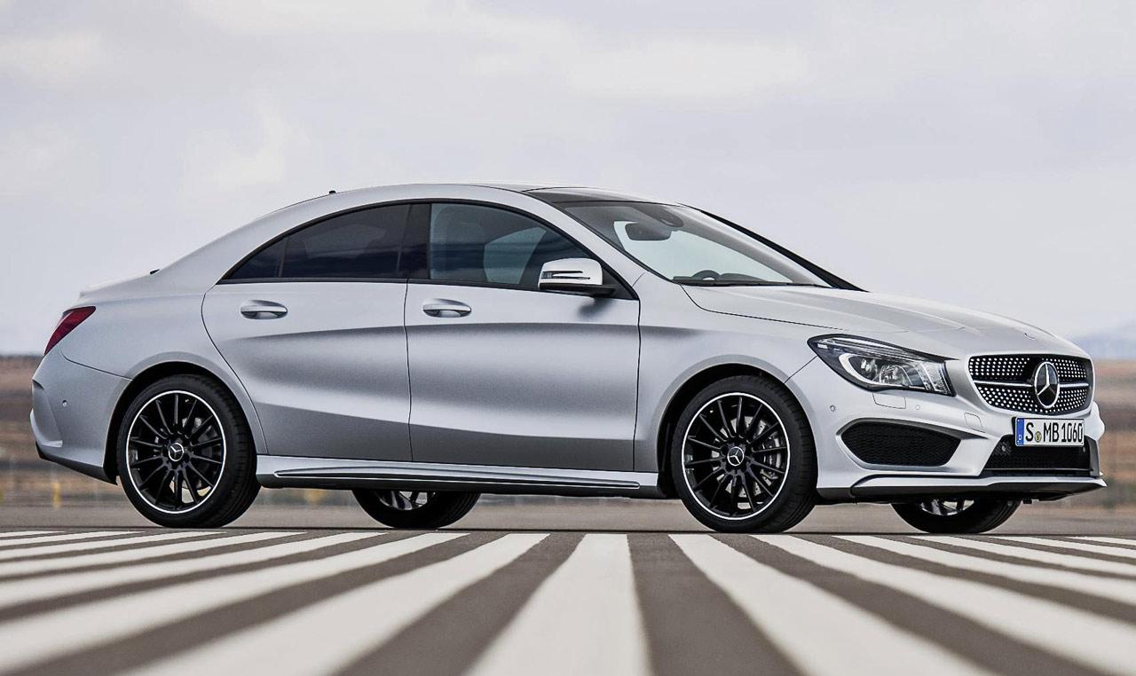 Window tinting on CLA?   Mercedes CLA Forum