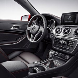 Mercedes-Benz CLA AMG Line Exclusive Package   Mercedes CLA